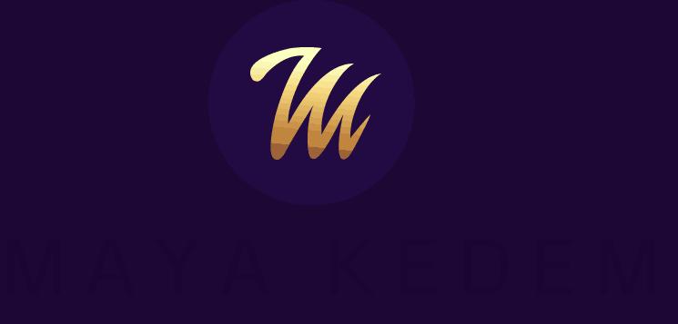 לוגו מאיה קדם